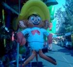 speedy gonzalez mexico city
