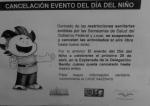 mexico city flu El Día Del Niño