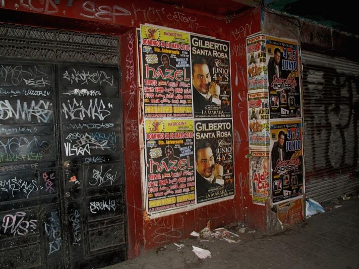 ads on obregon 2010